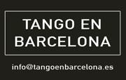 Tango en Barcelona Logo