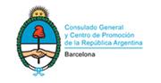 Consulado argentino en Barcelona