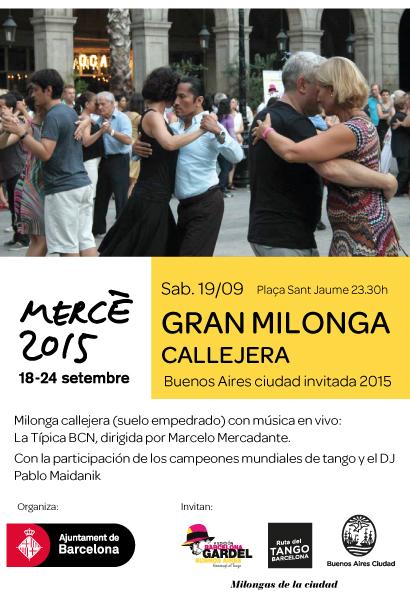tango merce