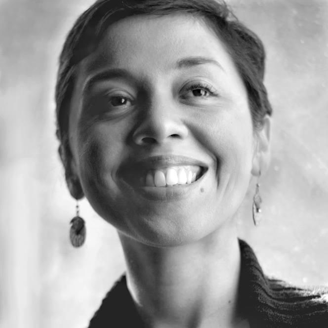 Carmen María Hergos