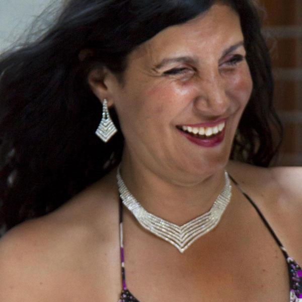 Patricia Trabucco
