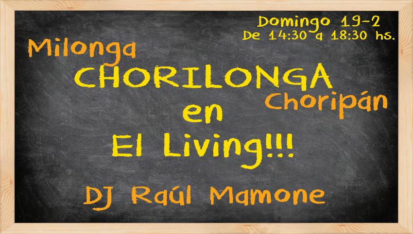 chorilonga